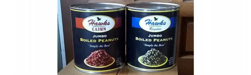 Hawks Nuts, Inc.