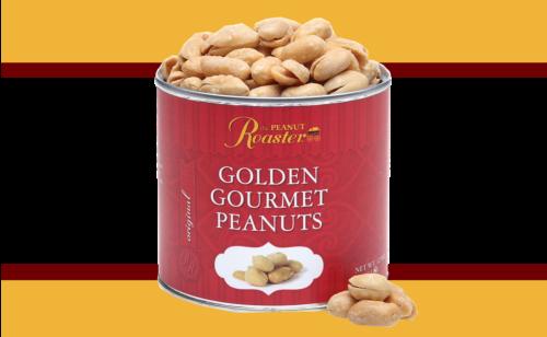 The Peanut Roaster